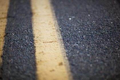 asphalt crack sealing