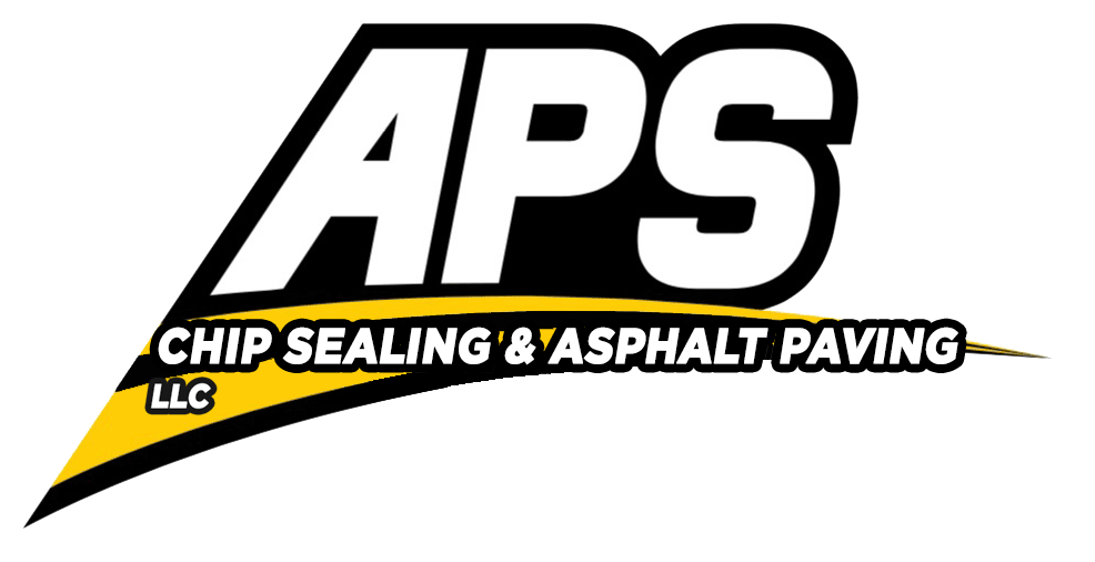 APS Chipsealing and Paving