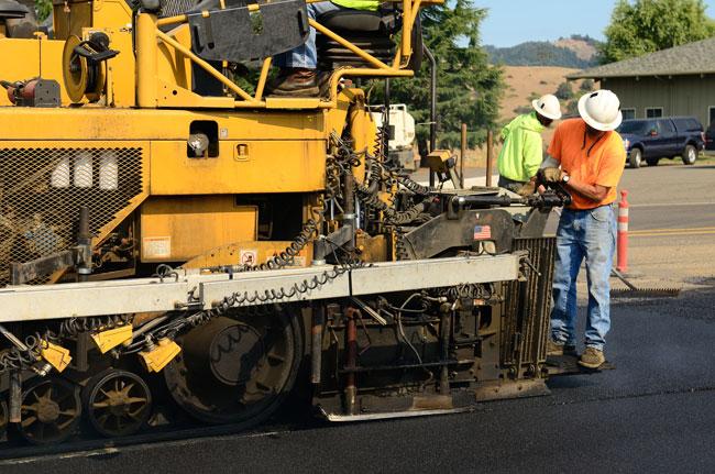 Tucson asphalt paving company asphalt paving services asphalt paving contractors